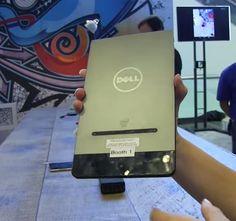 Dell Venue 8 7000 Back View - Copy