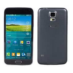 no.1 s7 + 5.1 '' android 4.4 3g smartphone (mtk6592 octa core, 1gb + 8gb, gorilla glazen scherm, wifi, camera, gps, lucht gebaar) – EUR € 128.93