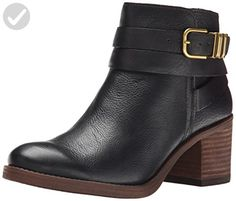 Lucky Women's Raisa Boot, Black, 8.5 M US - All about women (*Amazon Partner-Link)