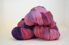 The Sisters Pratt ~Larkrise to Candleford inspired yarn