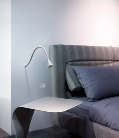 Voluptas Wall light