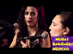 Marisa Monte e Adriana Calcanhoto - Beijo Sem