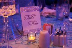 Show Ad - Products - USA - Orlando - Florida - Bling Wedding Decor | Weddingbee