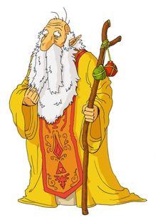 Sahasrahla est un vieux sage qui apparaît dans A Link to the Past. Il nous donne des conseils pour obtenir le medaillon du Courage, 1er artefact à trouver pour pouvoir sortir Excalibur de son piedestral. C'est également Sahasrahla qui donne à Link les bottes magiques.
