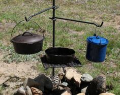 Home Ideas Plans For A Homemade Fire Pit Cooking