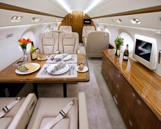 75% OFF on Private Jet Flights | www.flightpooling.com | Everyone's Private Jet | Gulfstream G450 interior I want one really bad! #businessjet aircraft