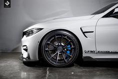$1,345.50- ENLAES BMW F82 M4 SIDE SKIRTS - CARBON FIBER