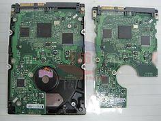Sửa mạch ổ cứng HDD cháy hỏng cuudulieuocung.org
