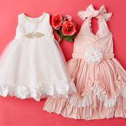 Take a look at the Dainty Dresses | Baby to Big Girl event on #zulily today!