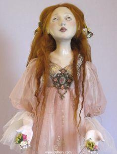 Friedericy Dolls