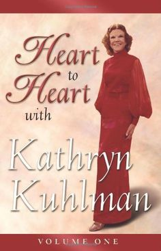 """Read """"Heart to Heart Volume by ReadHowYouWant available from Rakuten Kobo. From Kathryn Kuhlman's heart to yours eleven messages to stir you and encourage you. Kathryn once said that Christian ch. Miracles Book, Gospel Of Mark, Sharon Johnson, Spirituality Books, Heart Logo, Power Of Prayer, Finding Peace, King Jr, Textbook"""