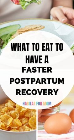 What to Eat Postpartum For a Faster Recovery. First time pregnancy tips Pregnancy Months, Pregnancy Tips, Early Pregnancy, Post Pregnancy Diet, Women Pregnancy, Pregnancy Videos, Ectopic Pregnancy, Pregnancy Clothes, Postpartum Diet