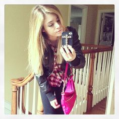 Chrissy Costanza from ATC band <3 her