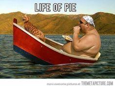 American Life of Pi