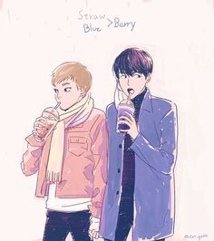 Find images and videos about exo, baekhyun and xiumin on We Heart It - the app to get lost in what you love. Baekhyun Fanart, Exo Xiumin, Kpop Exo, Kpop Fanart, Exo Group, Xiuchen, Exo Fan Art, Exo Luxion, Exo Memes