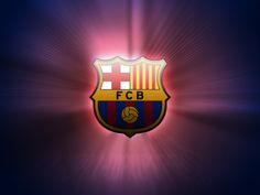 FC Barcelona Logo Wallpaper What a great squad team this was! Barcelona Fc Logo, Fc Barcelona Neymar, Barcelona Vs Real Madrid, Barcelona Football, Fcb Wallpapers, Fc Barcelona Wallpapers, Real Madrid Wallpapers, Sports Wallpapers, Logo Wallpaper Hd