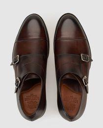 17 mejores imágenes de niño | Zapatos de cuero para hombre