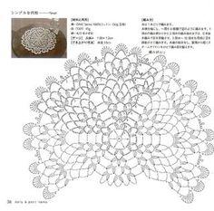 ISSUU - Things of crochet by Vera Azimova