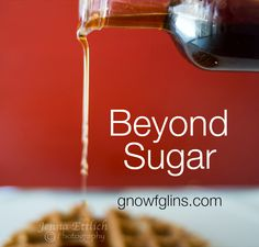 Beyond Sugar: Overcoming the Withdrawal Symptoms | If you're a regular sugar eater, whether the sweeteners are natural or refined, and you are cutting back or going cold-turkey, expect to experience some withdrawal symptoms. But you can overcome! Here's what's worked for us to make it through the hardest period. It's all downhill from here! | TraditionalCookingSchool.com