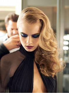 Stunning Beauty - Cara Delevingne