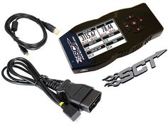 SCT X4 Power Flash Ford Programmer - PN: 7015 The X4 Power Flash arrives Pre-Loaded with DYNO Proven tune files that INCREASE HORSEPOWER and TORQUE! Programming