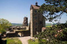 Burg Stolpen - die kinderfreundliche - http://www.dd4kids.de/burg-stolpen-die-kinderfreundliche/