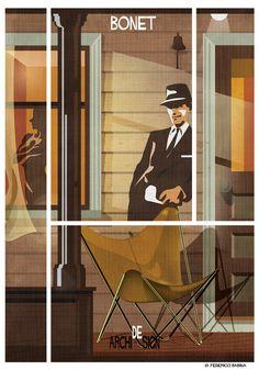 ARCHIDESIGN: Design Histories By Federico Babina