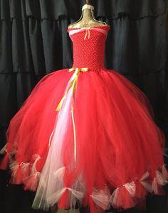 The Elena  Princess Elena costume Elena tutu dress by TheTwirl