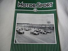 SALMSON A HISTORY 1928 1929 GRAND PRIX BROOKLANDS 200 TWIN CAM ROBERT BENOIST Motorsport Magazine, Grand Prix, Twins, History, Books, Historia, Libros, Book, Gemini