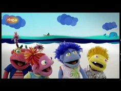 Los Lunnis cantan la canción del verano - YouTube GEEN karaoke..wel leuk liedje