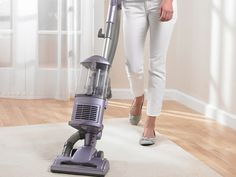 Shark Navigator Upright Vacuum for Carpet and Hard Floor with Lift-Away Handheld HEPA Filter, and Anti-Allergy Seal Lavender Bagless Vacuum Cleaner, Upright Vacuum Cleaner, Vacuum Cleaners, Pet Vacuum, Shark Vacuum, Vacuum Pump, Best Handheld Vacuum, Speed Cleaning