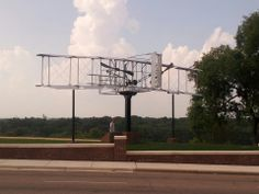 Wright Brothers Park