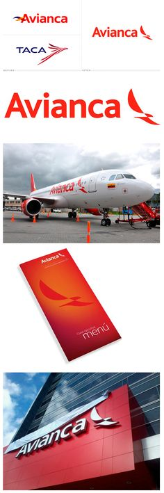 identity / avianca  I know one day I'll be working there!