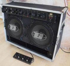 dynacord dt53 in hessen kassel musikinstrumente und zubeh r gebraucht kaufen ebay. Black Bedroom Furniture Sets. Home Design Ideas