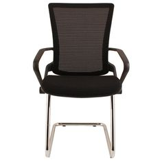 revolving chair without wheels adirondack wooden 34 best office chairs no castors images lii mesh visitor with polished chrome cantilever base chairsoffice seatingwaiting areaoffice wheelscontemporary