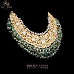 Indian Jewelry Sets, Indian Wedding Jewelry, Indian Bridal, Bridal Necklace, Bridal Jewelry, Antique Jewellery Designs, Fashion Jewelry, Wedding Accessories, Hair Accessories