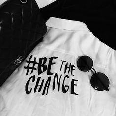 Ubrania z emocjami.  Koszula z mojej kolekcji #BYmajaSABLEWSKAcollection  dla @diversesystem ❤️ LoVe M #sablewska #love #BYmajaSABLEWSKAcollection
