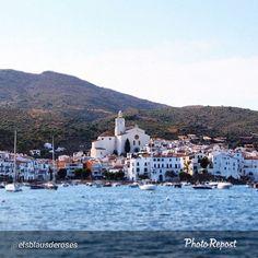 """No us perdeu l'últim viatge de Roses a Cadaqués de la temporada amb @elsblausderoses!! --> """"Última oportunitat del 2014 per conèixer #Cadaqués des del mar amb nosaltres! El proper dijous 6 de novembre i sorpresa per a tothom! #visitroses #aRoses #Roses #incostabrava #costabrava #catalunyaexperience #Catalunya #mar #vaixell #trip @visitroses @costabrava"""""""