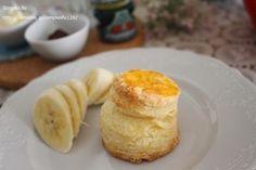 絶品スコーンで朝ごはん! レシピブログ