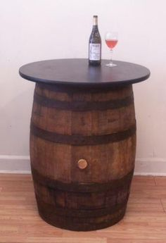 Used Wooden Barrels: Home & Garden | eBay