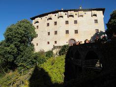 Von der Pergl zum Keschtngenuss #keschtnriggl#2k15#CastelKatzenzungen