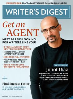 If you're on the cusp of trying to get a literary agent, or you're trying to…