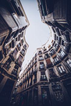 """cdkphotography: """" Barcelona ( Photography by C.D.K ) """""""