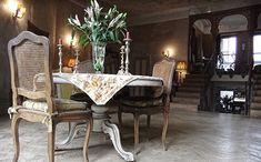 Garden Square Mainsonette Dining Table, Garden, Furniture, Vintage, Design, Home Decor, Garten, Decoration Home, Room Decor
