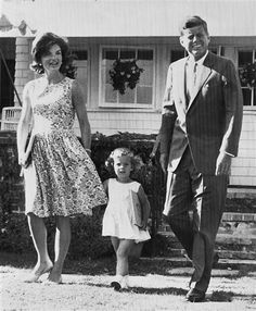 Caroline Kennedy on dad JFK: I've 'missed him every day of my life' - TODAY.com
