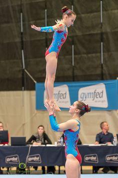 2017, A 11-16 jaar, acro, Ambitious pro gymnastics, Bazel, dp-foto, meisjes paar, Moeyersons Susanne, PV1, Tempo, Ten Broek Sara — bij De Dulpop Bazel.