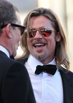 Brad Pitt Celebrates Boozy Bachelor Party In Cannes Without Fiance Angelina Jolie Brad Pitt Photos, Kpop Girl Bands, Gothic Wedding, Sharp Dressed Man, Famous Celebrities, Most Beautiful Man, Cannes Film Festival, Angelina Jolie, Best Actor