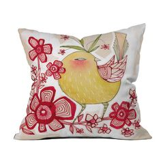 You should see this Sweetie Pie Throw Pillow on Daily Sales!