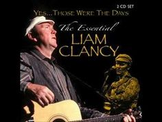 Liam Clancy - The Orchard