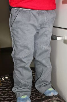Hosen - Upcycling / Upcycle my pants